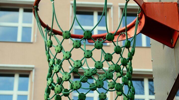 Tips voor een sportief schoolplein