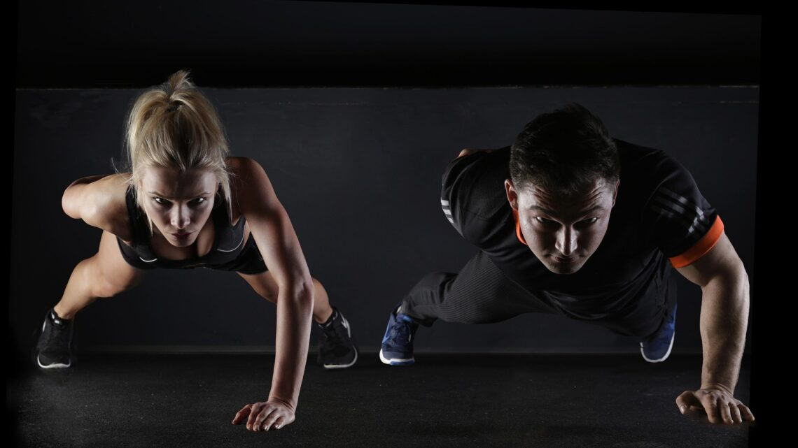 7 fitness tips die je moet lezen